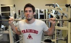 Programme de musculation en salle pour débutant(e)