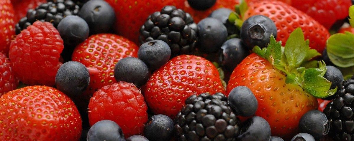 Des fruits riches en antioxydants pour lutter contre les radicaux libres