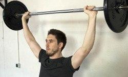 Muscler les épaules – Principes de base