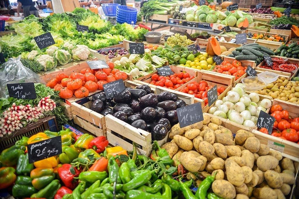 Des légumes riches en calcium