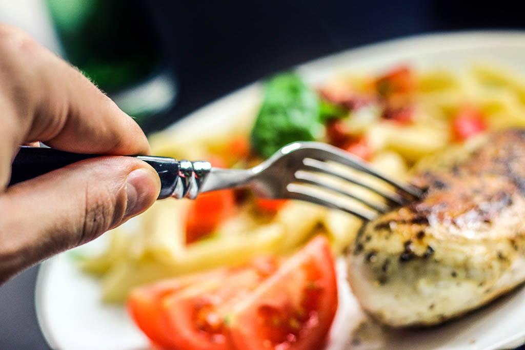 Quelques idées pratiques pour apprendre à changer le contenu de ses repas