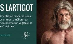Le Podcast Fitness Heroes | Épisode 01 | Gilles Lartigot
