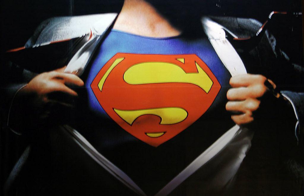 HIIT - Devenez un superhéro