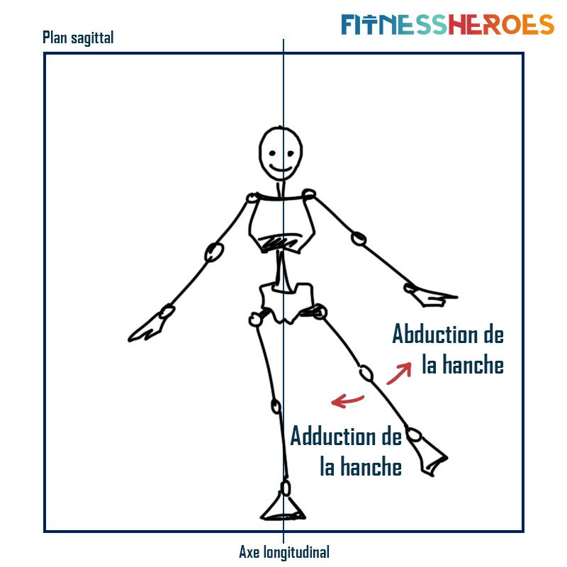 abduction-adduction-hanche