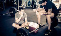 Entraînement et protéines : quelle quantité consommer pour atteindre vos objectifs ?